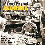 Marius (La Trilogie marseillaise 1) | Marcel Pagnol