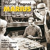 Marius (La Trilogie marseillaise 1)   Marcel Pagnol