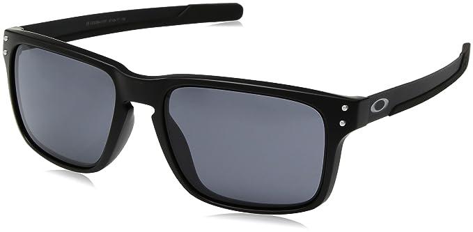 Oakley Holbrook Mix 938401, Gafas de sol para Hombre, Negro ...