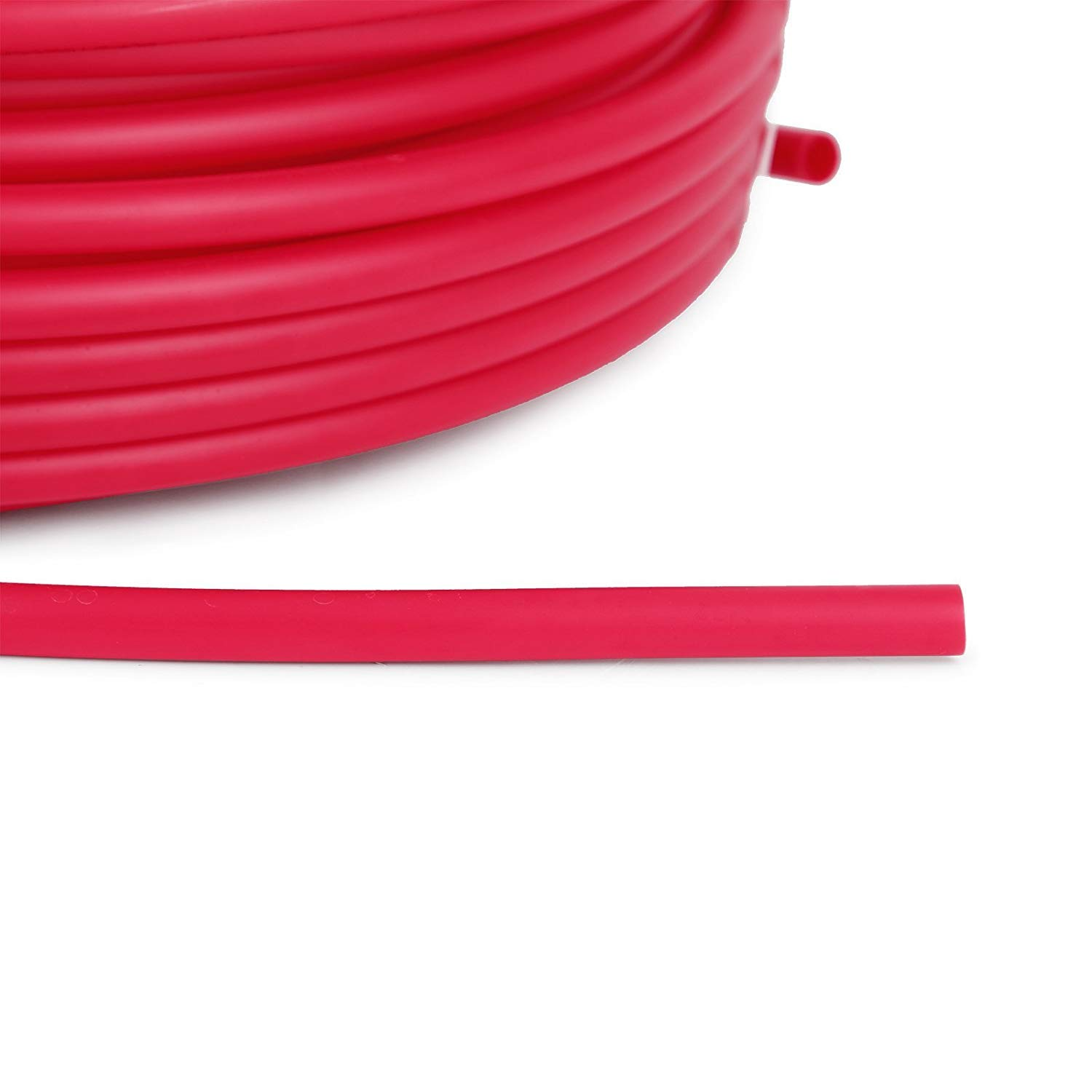 EVOH PEX-B Pipe for Residential Commercial Radiant Floor Heating Pex Pipe 1//2 O2-Barrier, 900Ft//Red Happybuy Oxygen Barrier PEX Tubing 1//2 Inch X 900 Feet Tube Coil