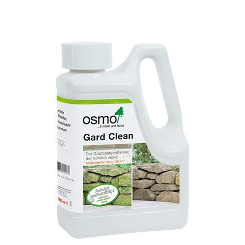 Color de OSMO Gard Clean 1, 000 L 000L UNKWN