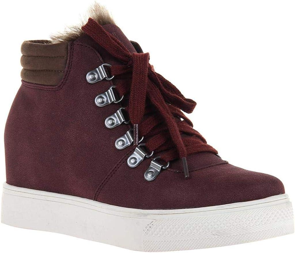 MADELINE girl Womens Yolo Sneakers