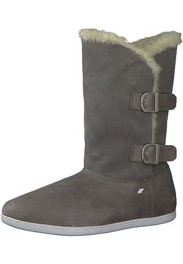 low priced 2e94d 2efa6 BOXFRESH Damen Stiefel 36, hellgrau: Amazon.de: Schuhe ...