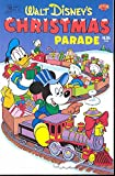 Walt Disney's Christmas Parade #4 (Walt Disney's Parade)