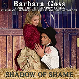Shadow of Shame Audiobook