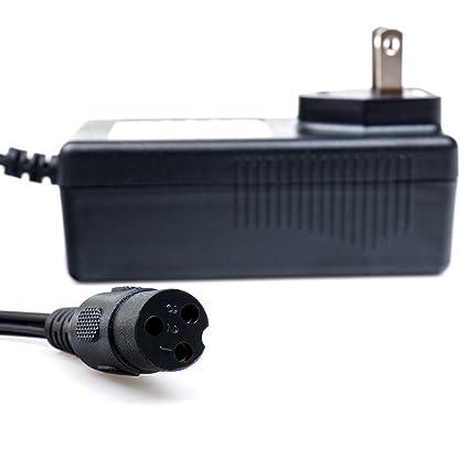 Amazon.com: Antoble - Cargador de batería de 24 ...