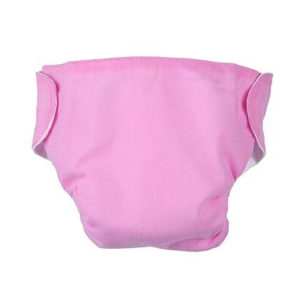 luerme bebé recién nacido pañales de pañales bebé ropa interior ...