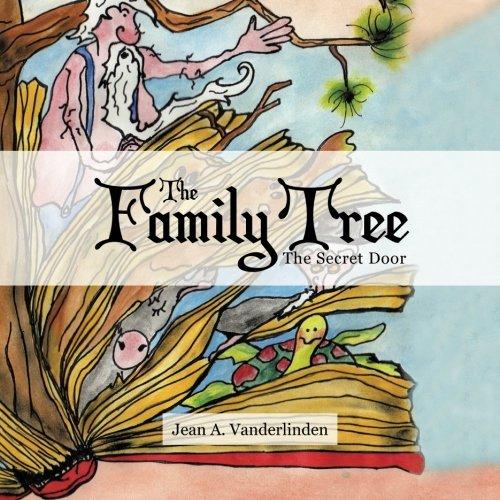 Download The Family Tree: The Secret Door PDF