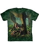 Wee Rex Dinosaur T Shirt Child Unisex The Mountain