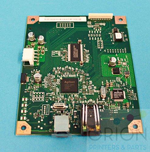 HP Q5966-60001 HP 2605N FORMATTER BOARD -