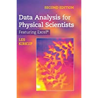 Data Analysis for Physical Scientists: Featuring Excel®