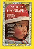 img - for Vol. 125, No. 2, National Geographic Magazine, February 1964; Wetherill Mesa Yields Secrets of the Cliff Dwellers; 20th-Century Indians Preserve Cliff Dwellers' Customs; Five Worlds of Peru; Friendly Flight to Northern Europe; The Wood Ibis book / textbook / text book