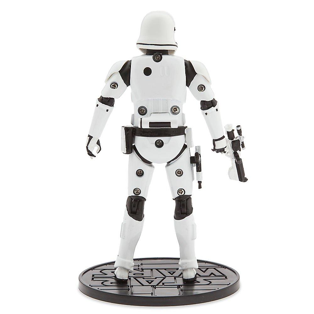 6 1//2 Inch Star Wars FN-2187 Stormtrooper Elite Series Die Cast Action Figure Star Wars The Force Awakens