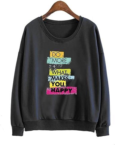 Printed Cotton women's sweatshirts