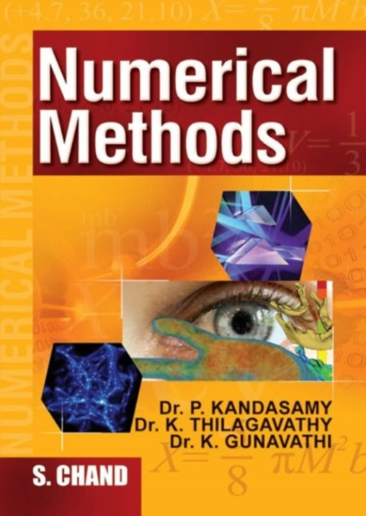 Numerical Methods Ss Sastry Ebook