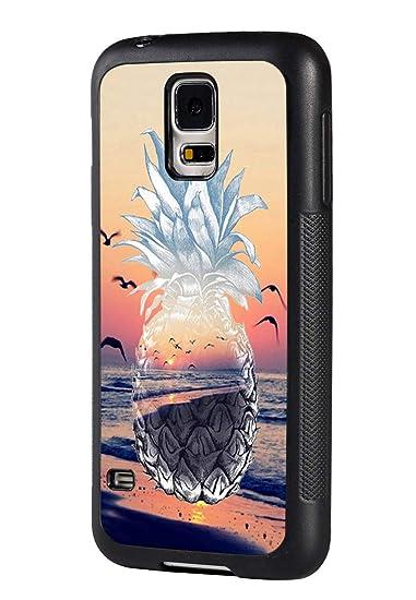 top fashion e4e82 3a053 Amazon.com: Galaxy S5 Case,Slim Impact Resistant Shock-Absorption ...