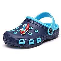 SITAILE Kinderschuhe Jungen Mädchen Sandalen Sportschuhe Sommer Schuhe Outdoor Clogs Pantoletten Gartenschuhe