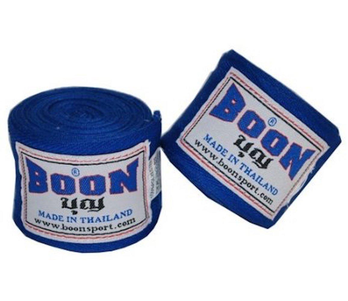 Boonスポーツ伸縮性コットンHandwraps – TW – TW ブルー ブルー B078W397R4, 濃厚本舗:b2c6b5a2 --- capela.dominiotemporario.com