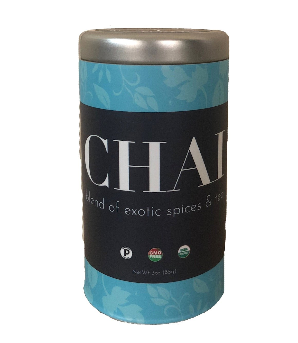 Mothers Kitchen Essentials Organic Chai Blend of Exotic Spices & Tea