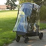 Evenflo Stroller Weather Shield & Rain Cover