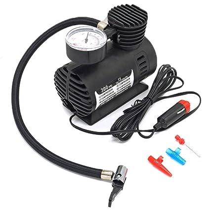XPSD Bomba de Aire comprimido portátil Inflador de Neumáticos Pistola de inflación de neumáticos,300PSI