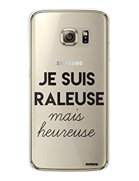 coque samsung galaxy s6 edge rigide