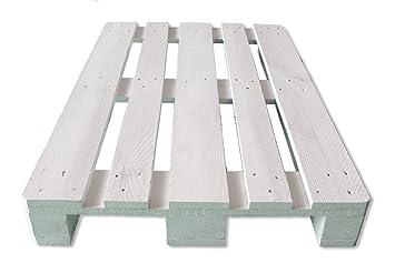 europalet white furniture pallet - Europalets
