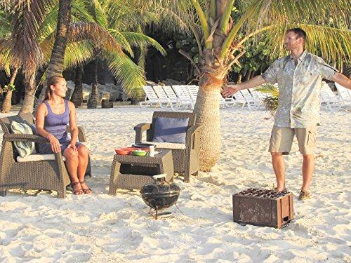 A New Business on Roatan - Resort Life