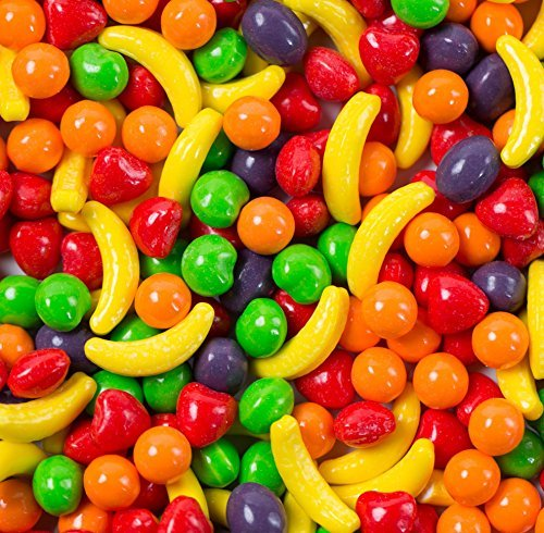 Runts Candy Bulk By Wonka 7lb