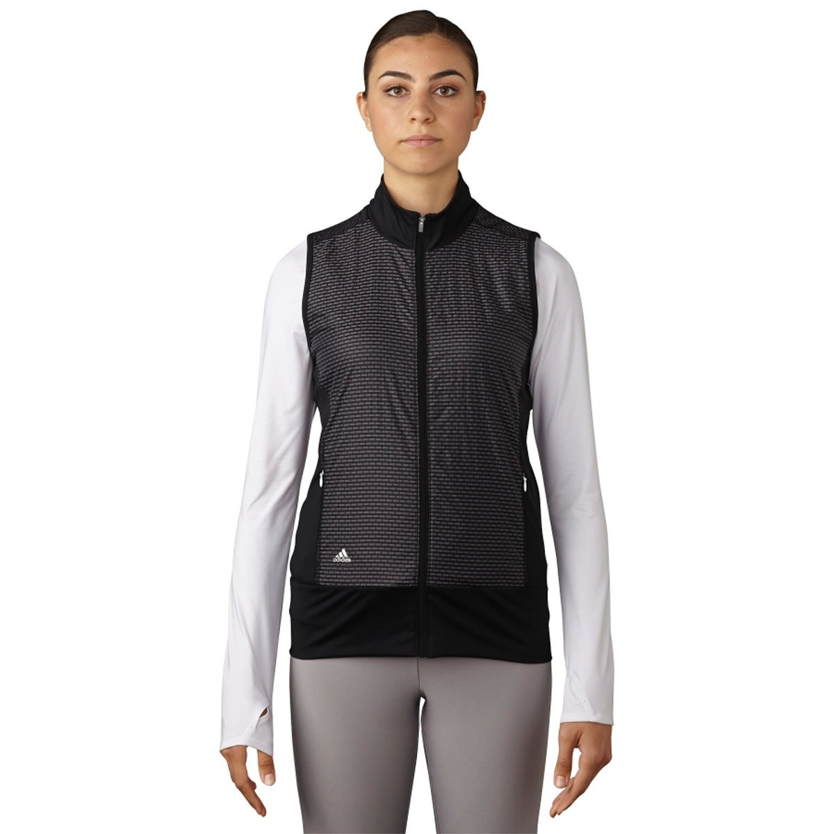 adidas Golf Women's Technical Wind Vest