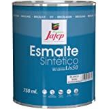 Jafep 35300131 Esmalte sintético Blanco 750 ml