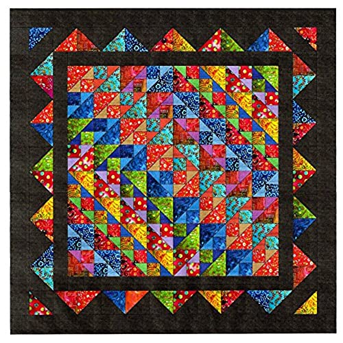 Quilting Kits with Precut Fabric: Amazon.com : pre cut quilt kits for beginners - Adamdwight.com