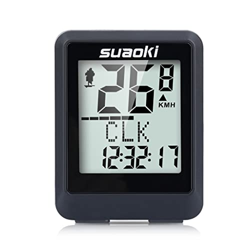 Suaoki BKV-9500 – La miglior scelta economica