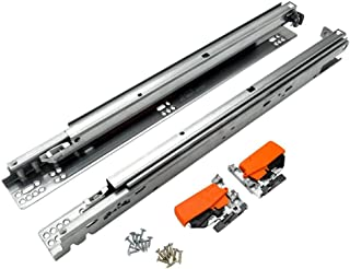 product image for 21'' Blum Heavy45;Duty Tandem BLUMotion Undermount Drawer Slides (Pair)