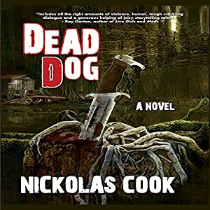 Dead Dog Audiobook