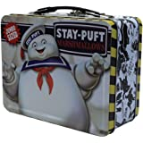 Factory Entertainment Ghostbusters - Stay Puft Tin Tote