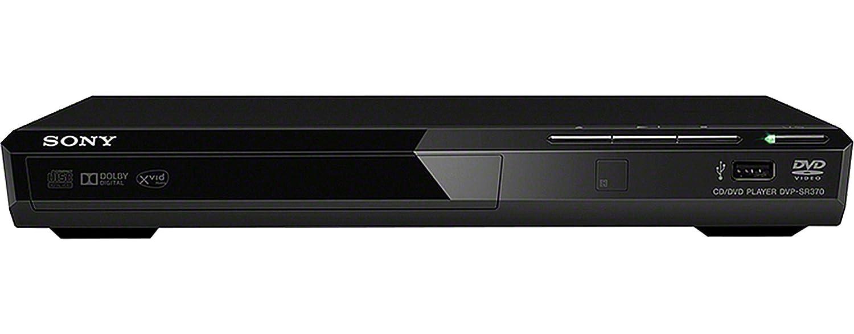 Sony DVP-SR370 Lettore DVD/CD
