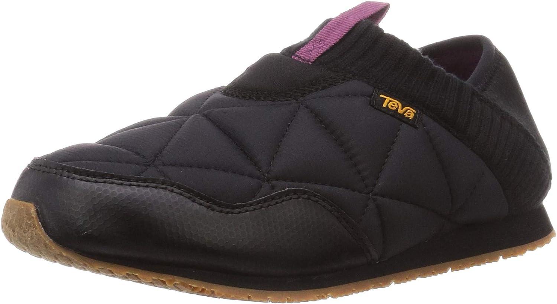 Teva Women/'s   Ember Moc Knit Shoe