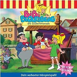 Die Zauberlimonade (Bibi Blocksberg 3)
