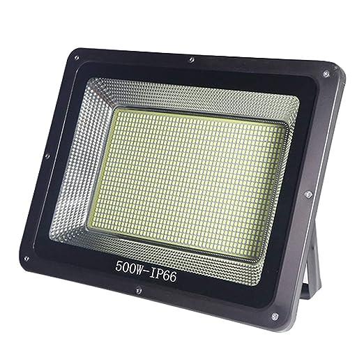 WKZ 6500K/3000K Foco Led Proyector, Flood Light Lámpara De ...