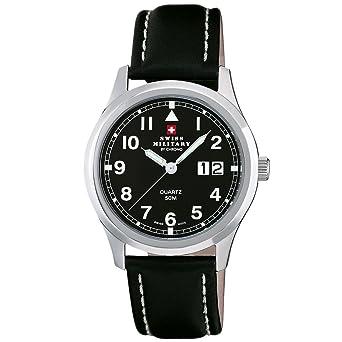 Swiss Military Herren-Armbanduhr 20009ST-11L