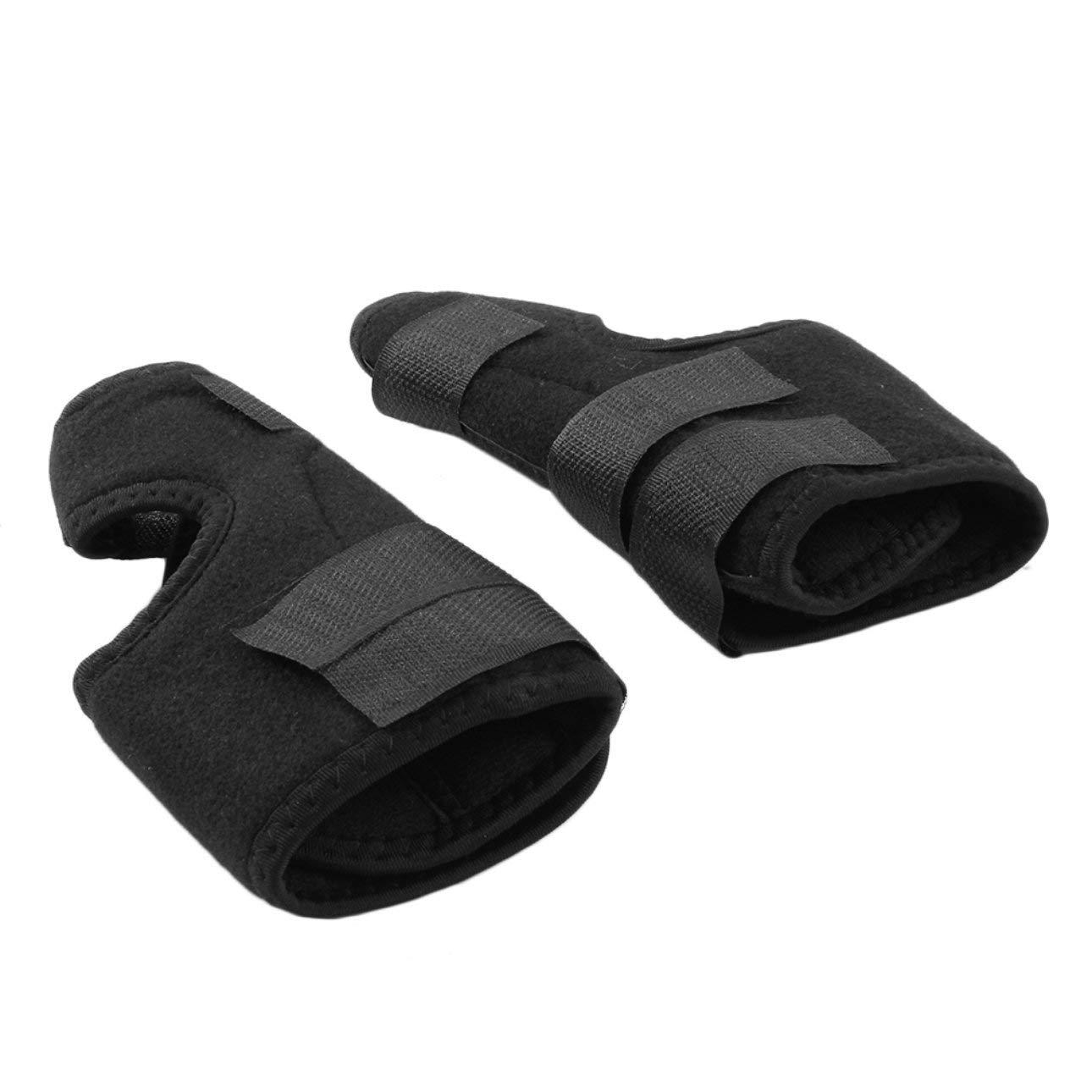 Liobaba 1Pair Soft Bunion Corrector Toe Separator Splint Correction Medical Hallux Valgus Foot Care Pedicure Orthotics Tool