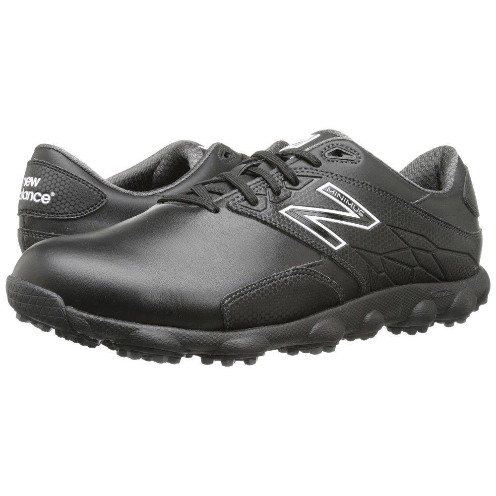 (ニューバランス) New Balance Golf メンズ シューズ靴 スニーカー Minimus LX 並行輸入品   B017CUEGJG