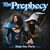 The Prophecy [Explicit]