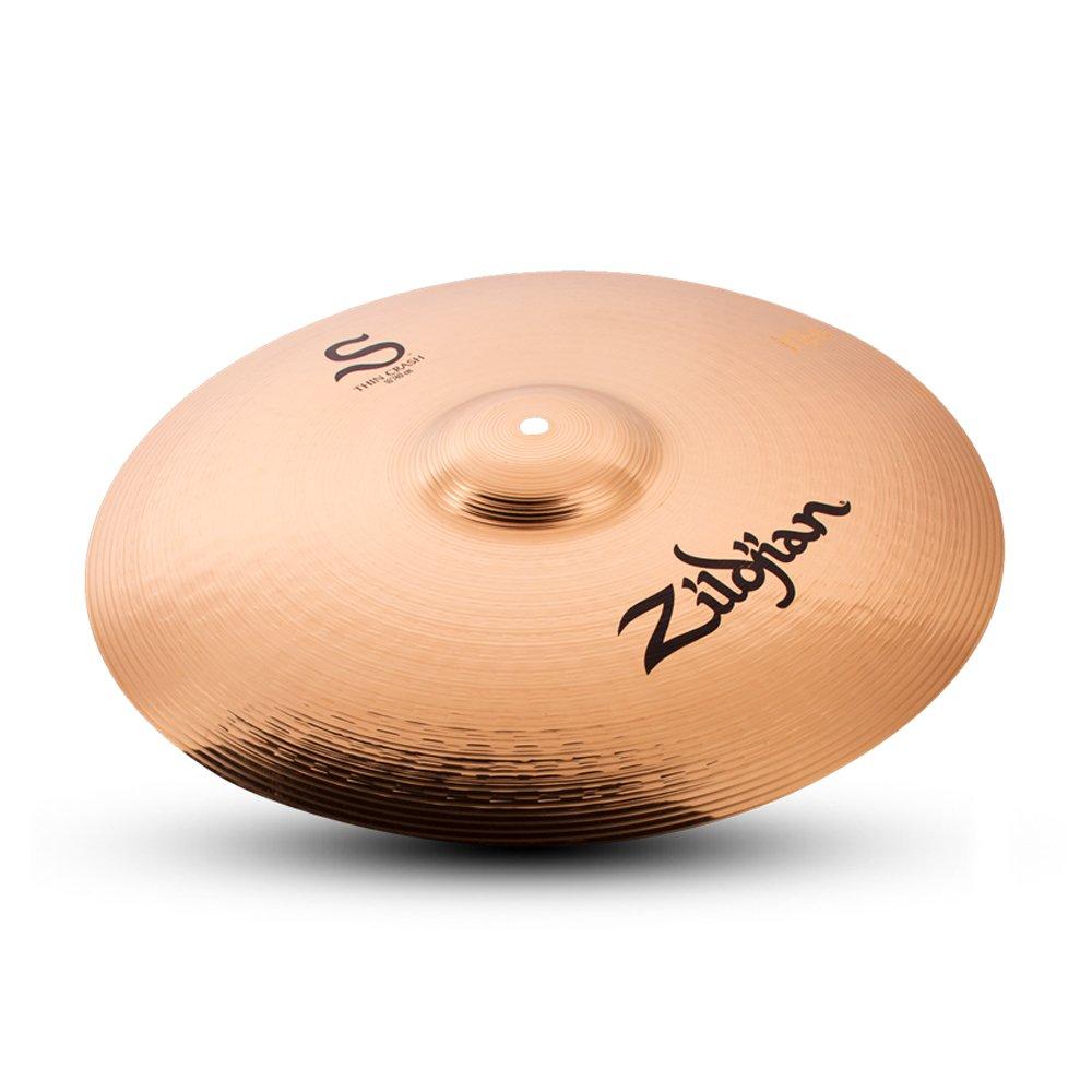 Zildjian 16'' S Thin Crash Cymbal by Avedis Zildjian Company