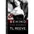 Behind the Scenes (On the Set Book 1)