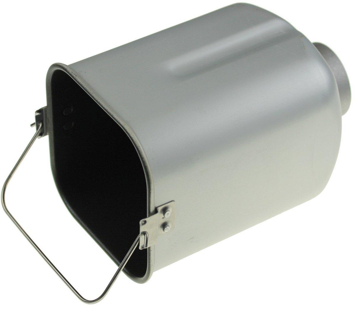 Clatronic 828641 molde para panificadora: Amazon.es: Hogar