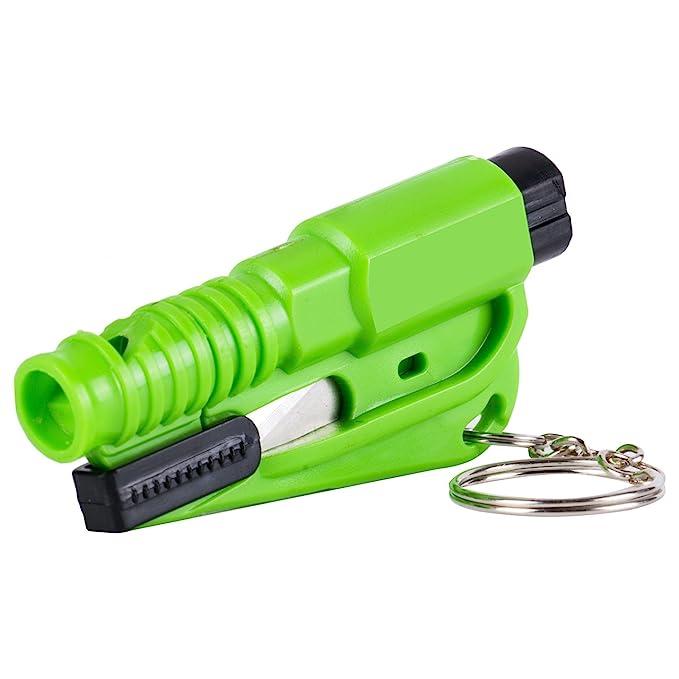 BAZAAR R Auto Escape Tool Auto de rescate Martillo ...