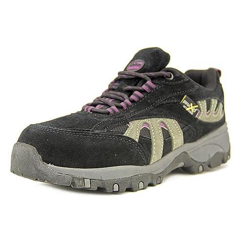 953edb074c6 McRae Industrial Womens Black XRD Metatarsal Guard Steel Toe Work Boots