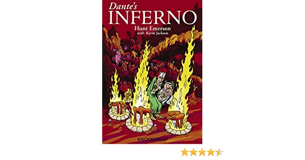 Amazon dantes inferno ebook hunt emerson kindle store fandeluxe Document